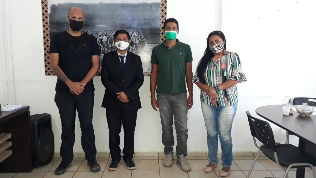 PREFEITURA DE UIRAMUTÃ & SEMED & GRIFE SOCIAL OMUNGA