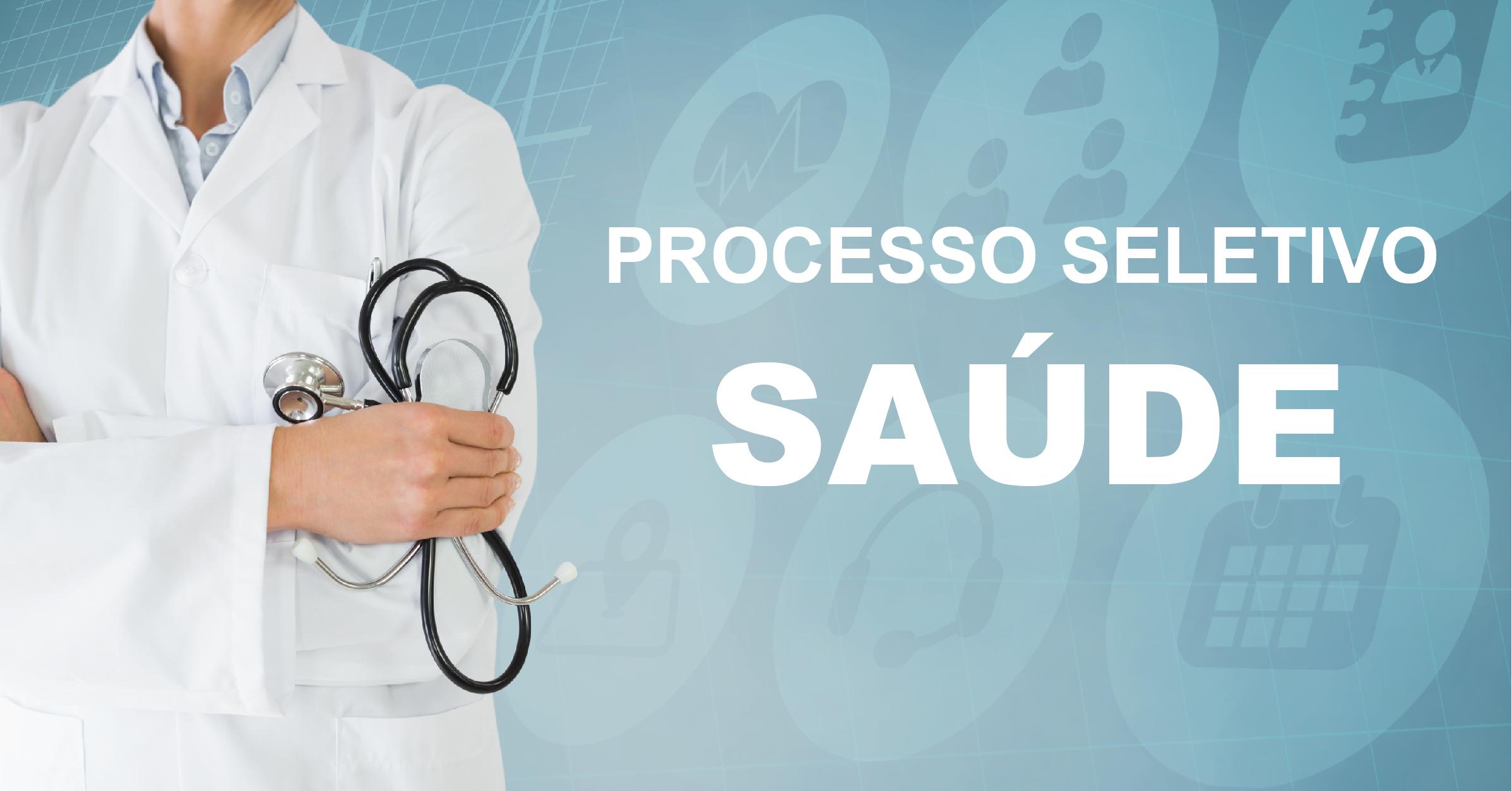 SEMSA/UI PUBLICA NONA CHAMADA DO SELETIVO